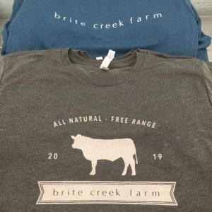 Brite Creek T Shirt