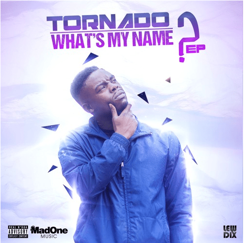 "BRITHOPTV: [New Music] Tornado (@TornadoArtist) – ""What's ..."