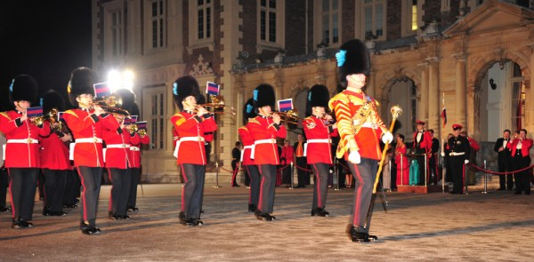 Irish Guards Band – The Official British Army Blog