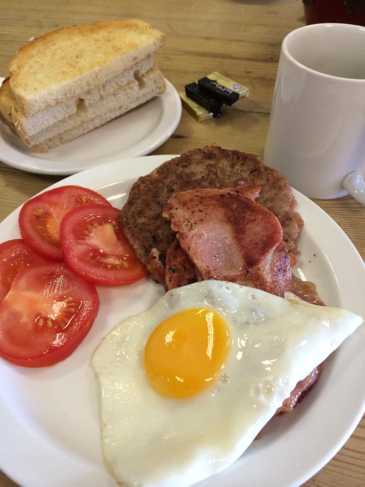 Brewsmiths Full English Breakfast