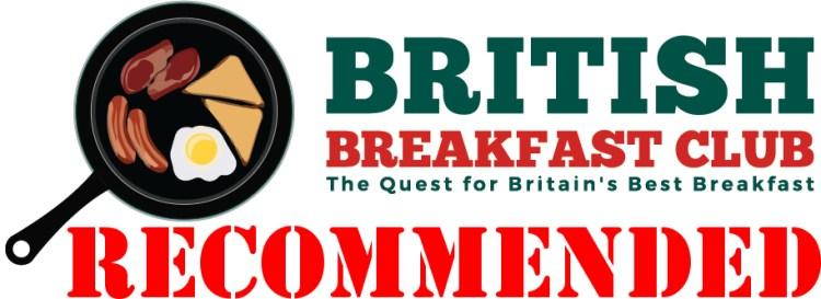 British Breakfast Club Recommended - cropped