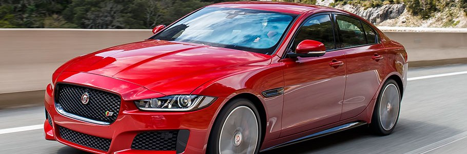 Jaguar retira XE S e XF S do mercado europeu