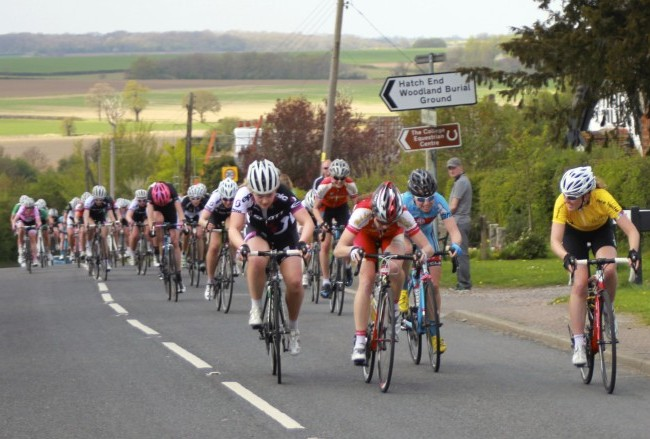 Wyndymilla's Bedford 3 Day