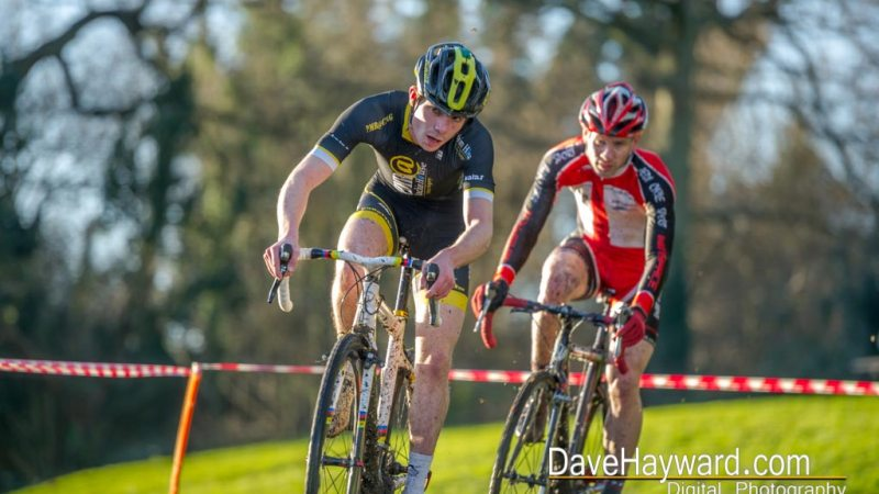 London SE Cross League 12 Gallery