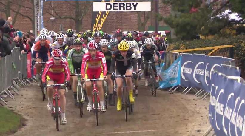 2014 National Cross Champs Video