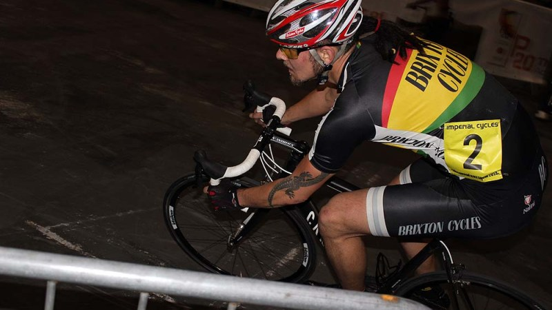 London Cycle Show Criteriums 2014 – Day 2 Gallery
