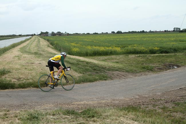 Vericool for Schools Circuit of the Fens Sportive