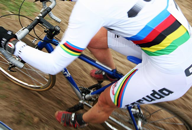 CycloCross Masters