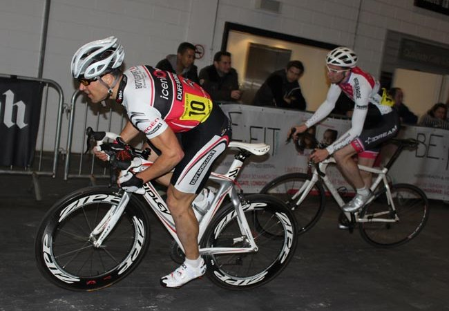 London Cycle Show Criteriums 2014 – Day 2 video
