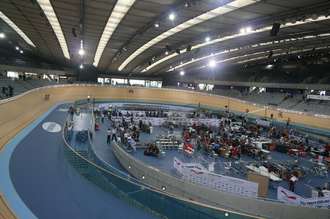 Lee Valley VeloPark bookings open