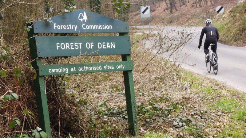 2014 Forest of Dean Classic Sportive Date Change