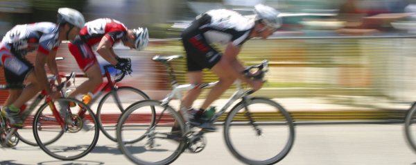 Writtle College Cycling Performance Degree