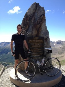 Cycling the Alps – Day 7