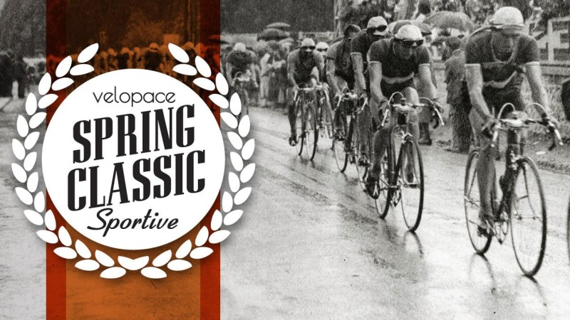 Velopace Spring Classic