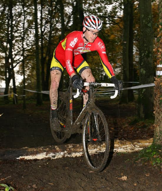 Wessex Cyclocross League Round 10