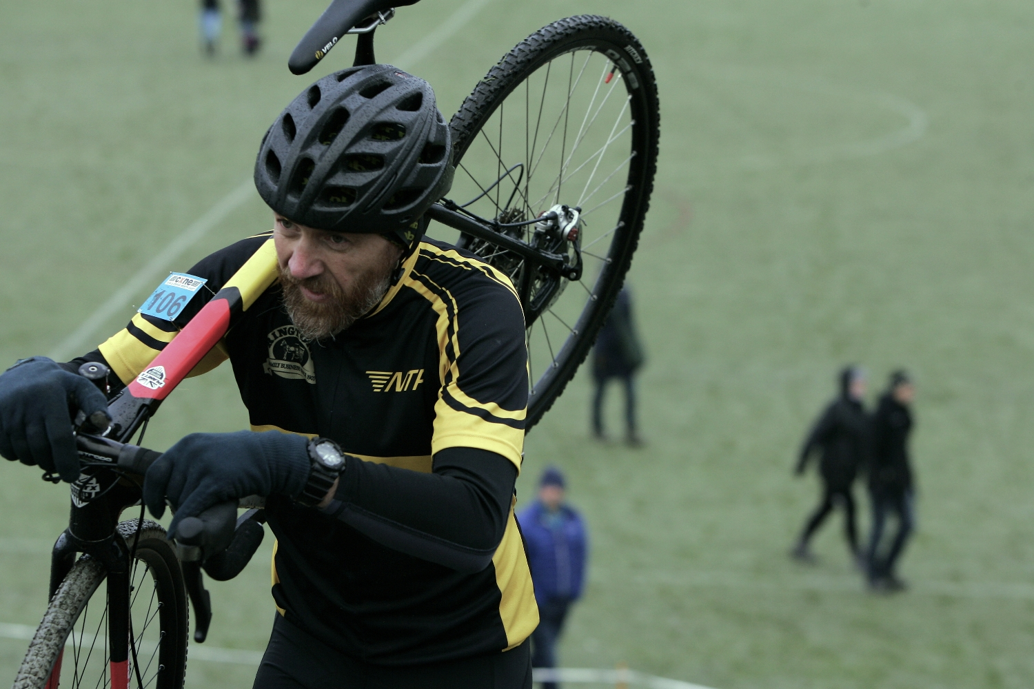 North East Cyclo-Cross League Round 13