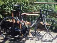 Handsling Bikes RR1 ready to go