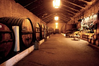 While in the Douro don't forget to visit the famous Port wine cellars, just don't sample too much of their famous product!