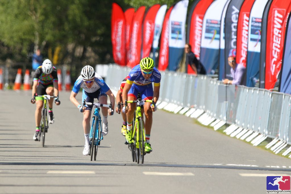 Count Down to the 2016 Tour of Cambridgeshire