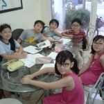 british english class 7