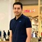Mustafa Sharshar
