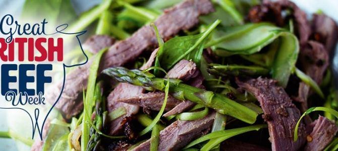Great British Beef Week, Part 3