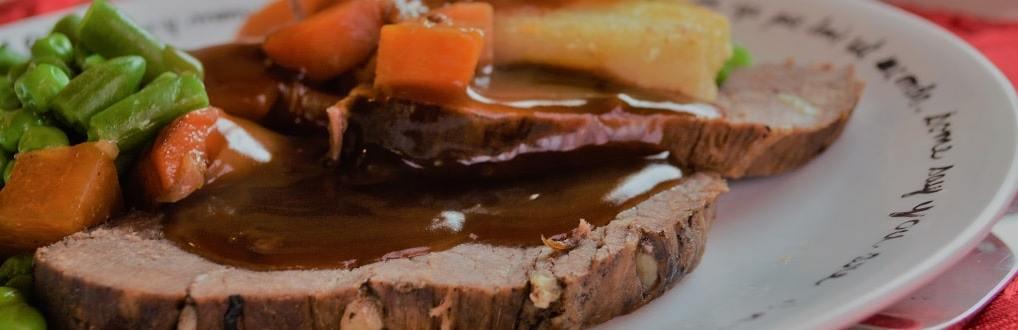Great British Beef Week, Part 2