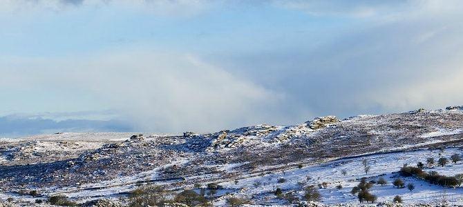 National Park Spotlight: Dartmoor