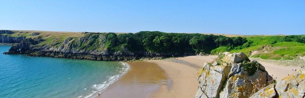 Best of British Beaches – Wales