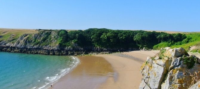 Best of British Beaches – Wales