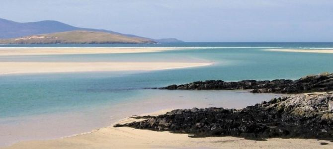 Best of British Beaches – Scotland