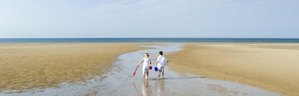 Best of British Beaches – England
