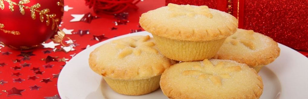 Seasonal Specialities: The Mince Pie