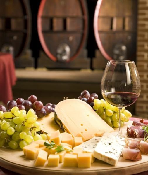 British cheese. VisitBritain.com