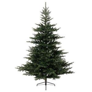 150cm Grandis Fir Hinged Christmas Tree