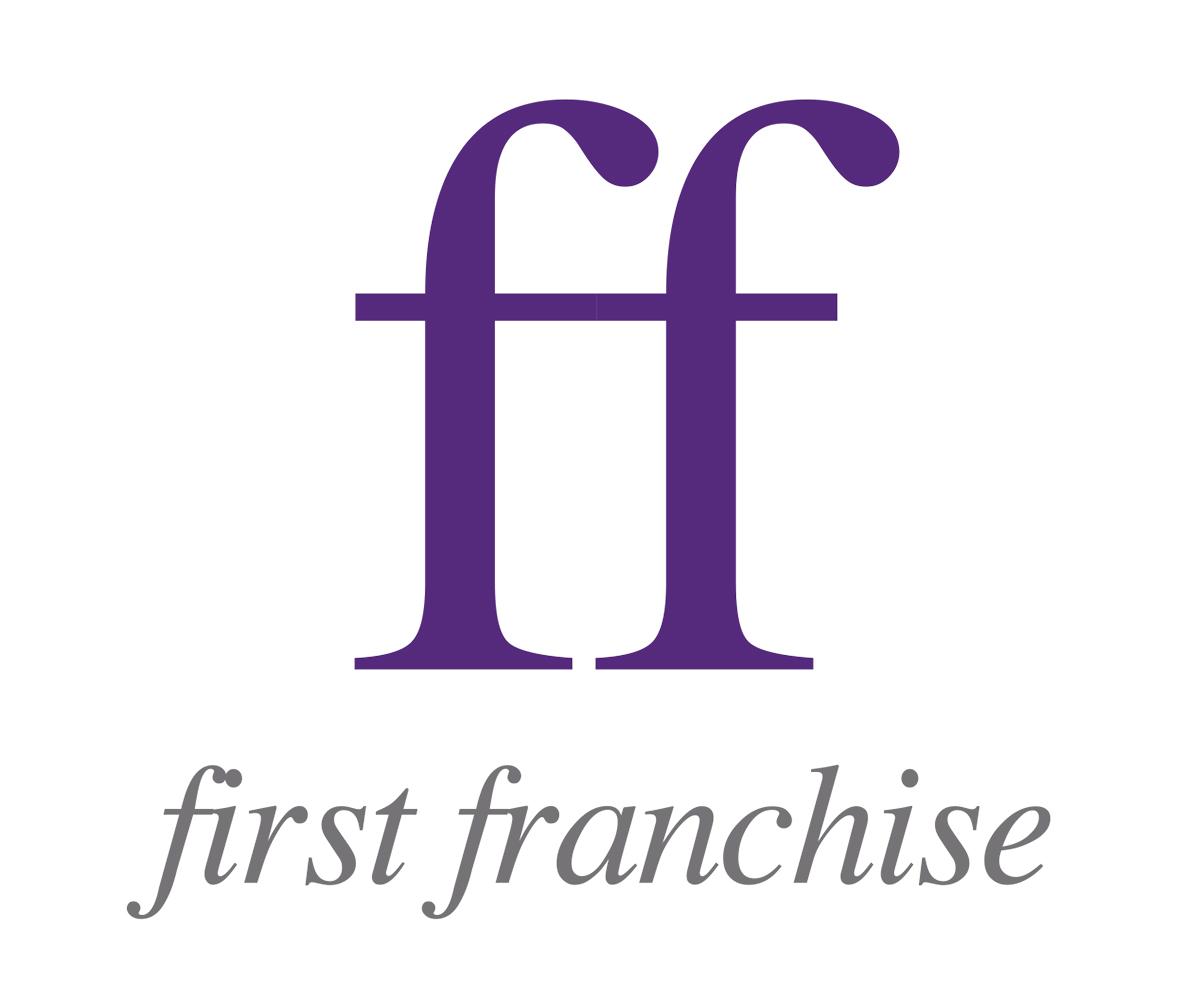 first franchise logo
