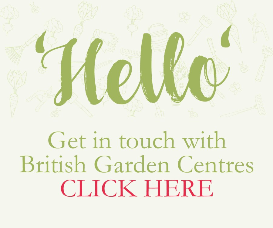 Get in touch with British Garden Centres