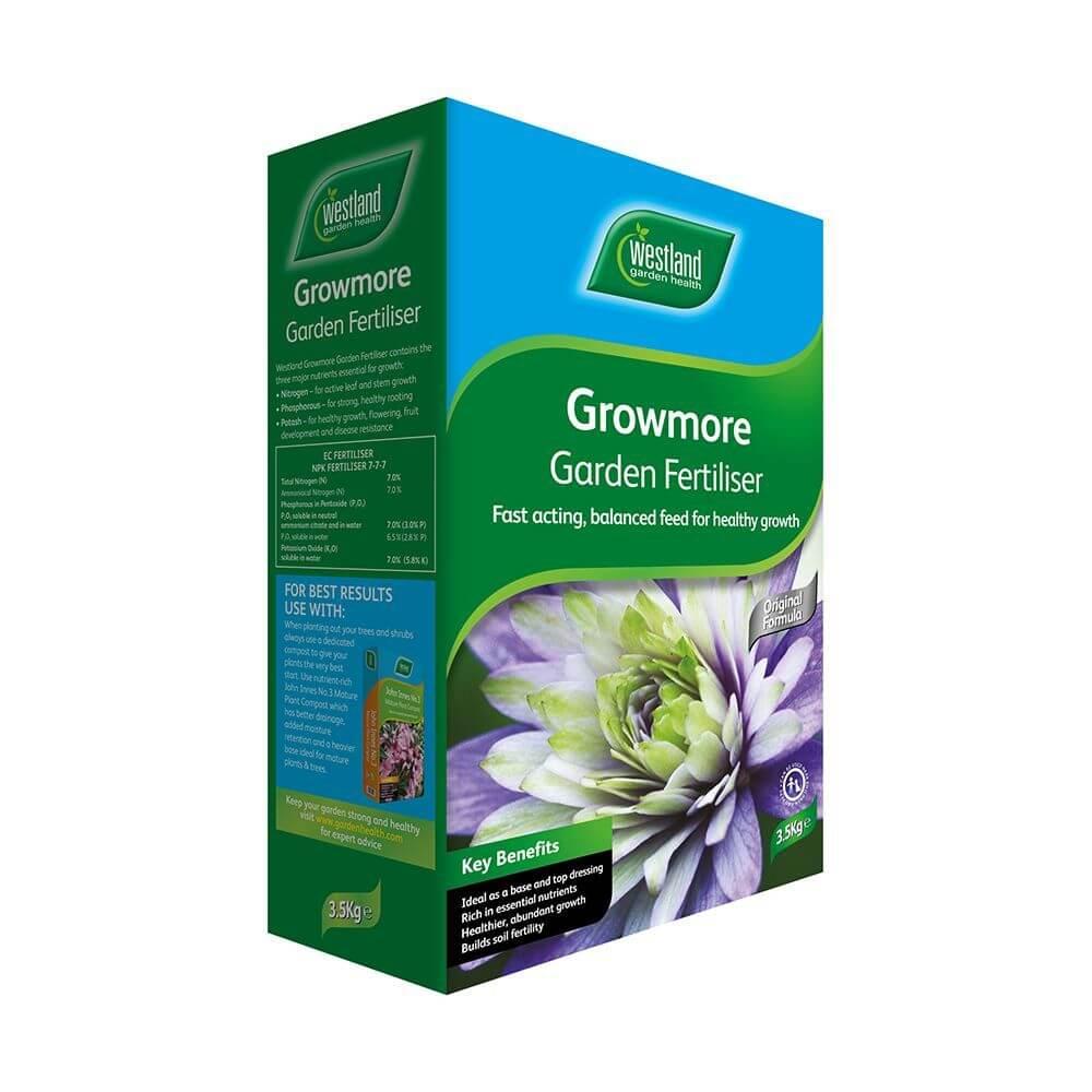 Growmore Fertiliser 1.5kg