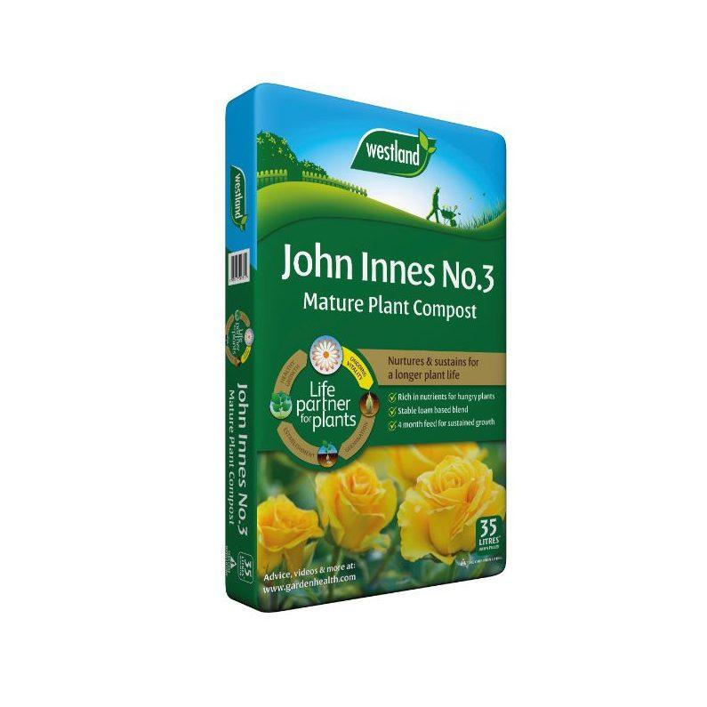 John Innes No 3 Compost
