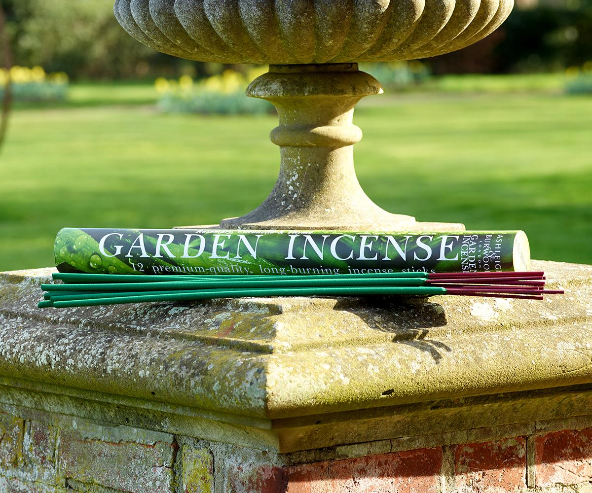 A&B Garden Incense