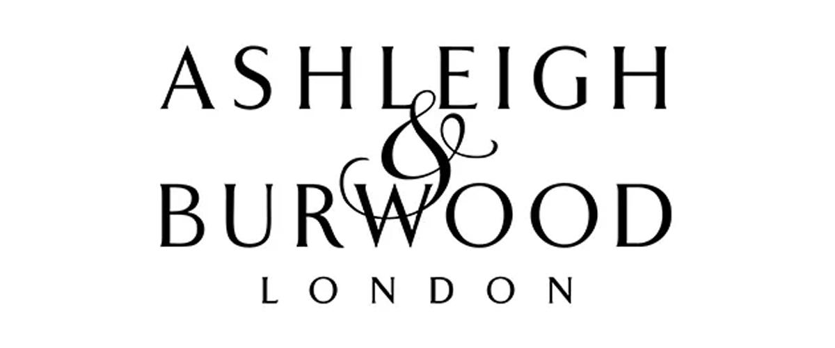 Ashleigh and Burwood logo