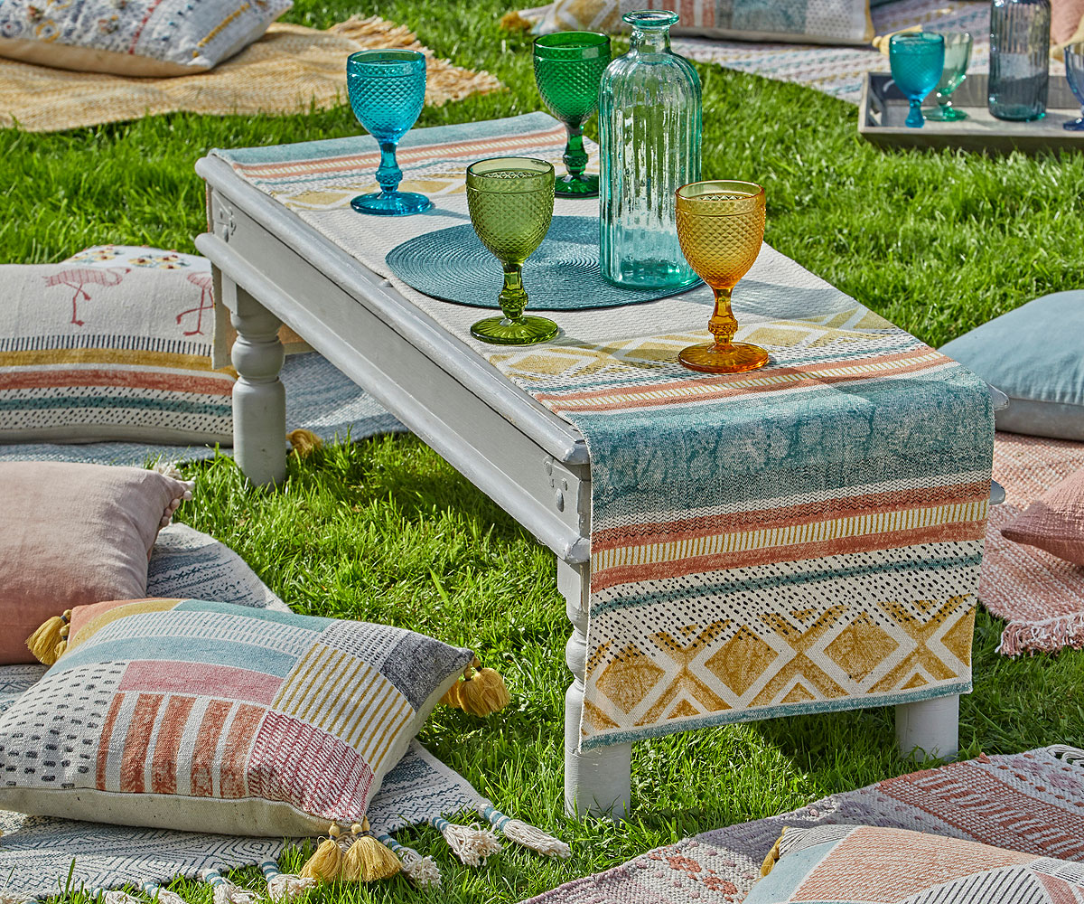 Accessories for outdoor living