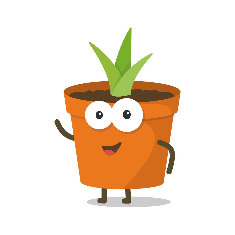 buddy the pot