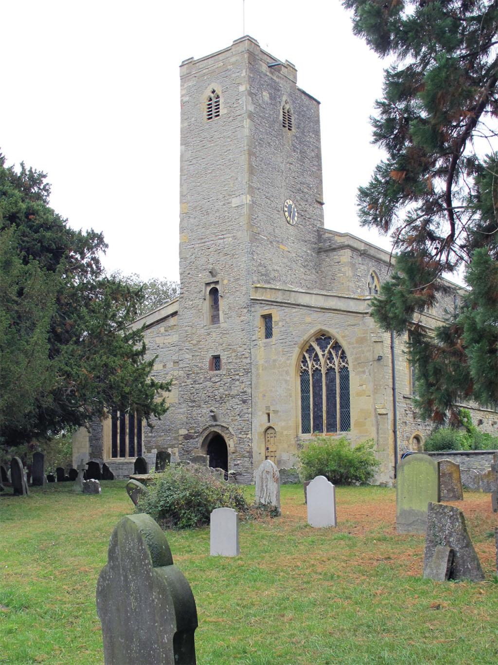 Journey Into Anglo Saxon England