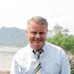 Stephen Brooks Hypnotherapy Trainer