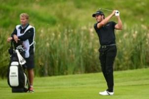 Chris Hanson - British Inclusive Golf