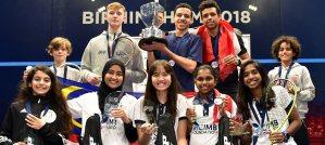 2018 FINALS : BJO Champions decided in Birmingham