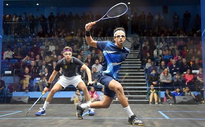Egypt and Malaysia headline 2019 BJO draws