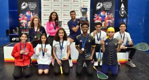 Five nations share British Junior Open honours on thrilling finals day