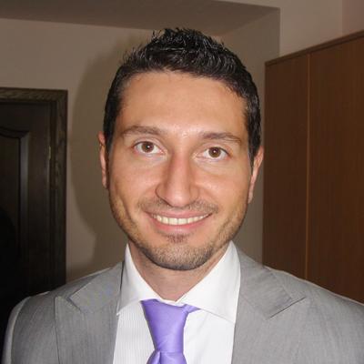 Judge Alexander Kornezov